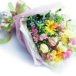 鲜花定购-遥远的祝福