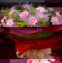 鲜花礼品-温馨的祝福