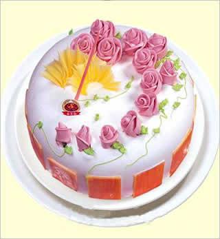 买蛋糕-冰淇淋蛋糕2