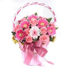 订花服务-祝福父母