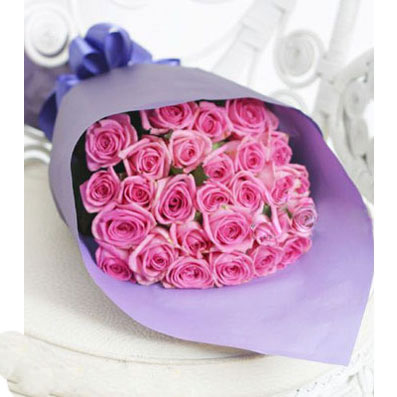 鲜花公司-玫瑰话语