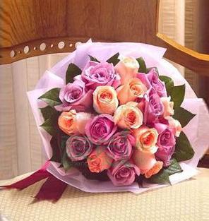 预订鲜花-温顺的爱