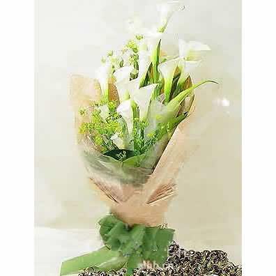 鲜花礼品-跟你说爱我