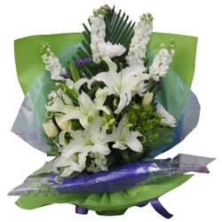 鲜花订购-清明时节