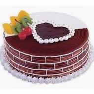米旗品牌蛋糕-甜蜜情人