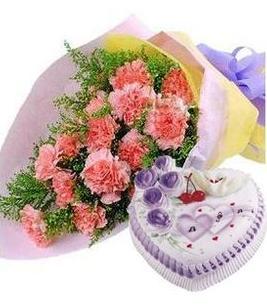 鲜花网站-好心情