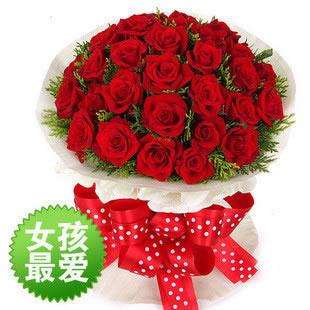 鲜花订购-最爱