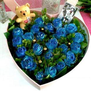 鲜花礼品-心意
