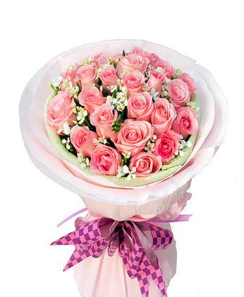 鲜花定购-一生一世