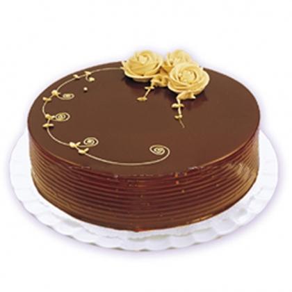 生日蛋糕-优雅