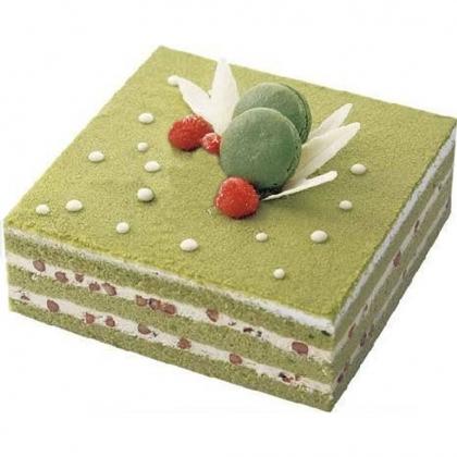 鲜花蛋糕-春的浪漫