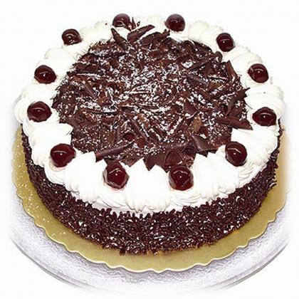 鲜花蛋糕速递网-雪绒花