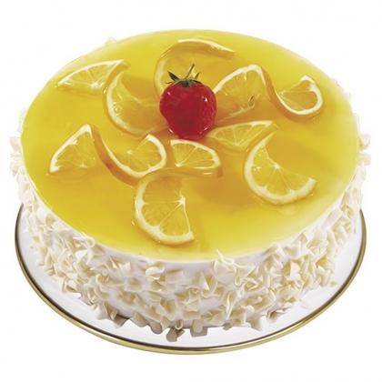 水果蛋糕-岁月情浓