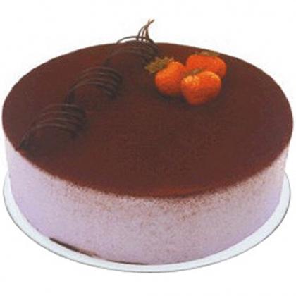 鲜花蛋糕-珍爱一生