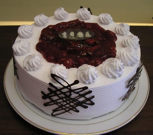 �r花蛋糕套餐-生日快��