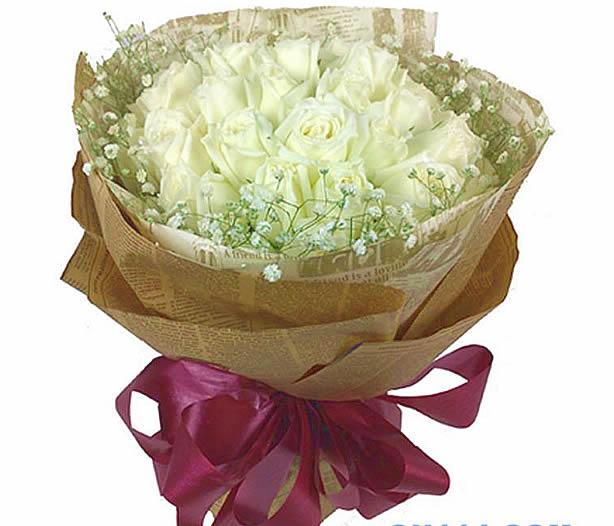 鲜花订购-美丽誓言