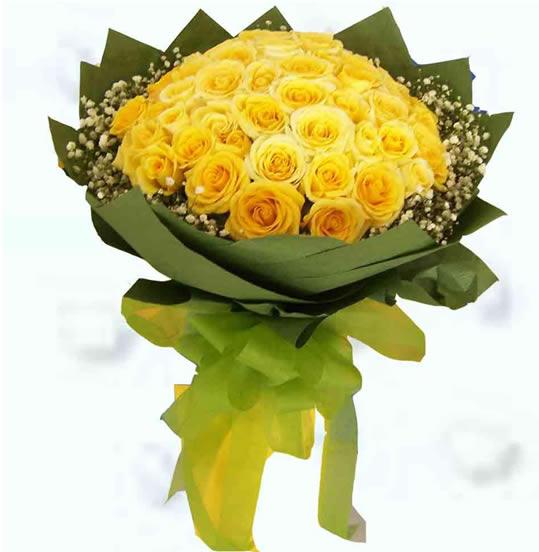 鲜花礼品-星语心愿