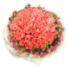 鲜花定购-幸福奇迹