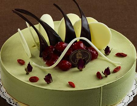 蛋糕订购-克莉斯汀 绿野仙踪