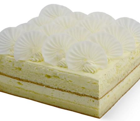 卖蛋糕dangao-克莉斯汀 雪域天使