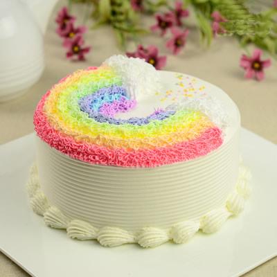 卖蛋糕dangao-悬浮彩虹