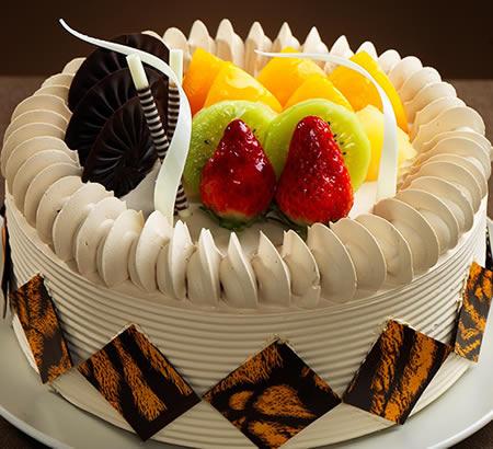 生日蛋糕-克莉斯汀 浪漫之约