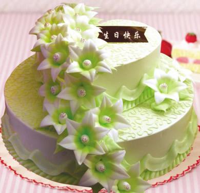 新会员白菜网送体验金蛋糕套餐-多层蛋糕