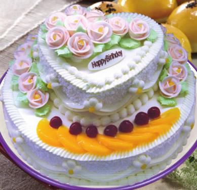 新会员白菜网送体验金蛋糕速递网-水果蛋糕