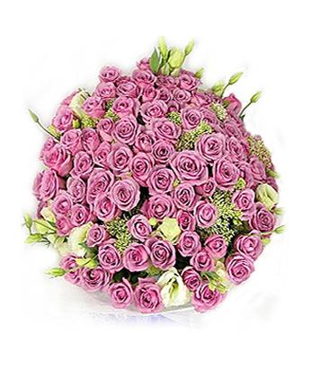 鲜花礼品-我非常爱你