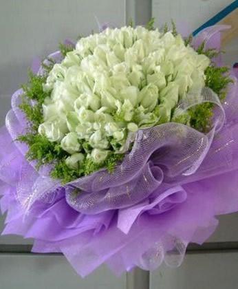 预订鲜花-无暇的美丽