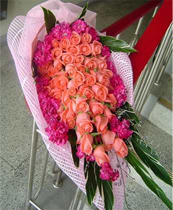 鲜花订购-永藏的快乐