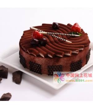 鲜花蛋糕速递网-幸福相爱