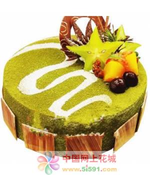卖蛋糕dangao-简单爱念