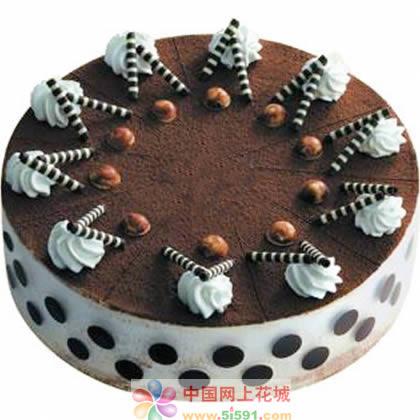 买蛋糕-最浪漫的事