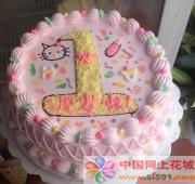 买蛋糕-周岁生日