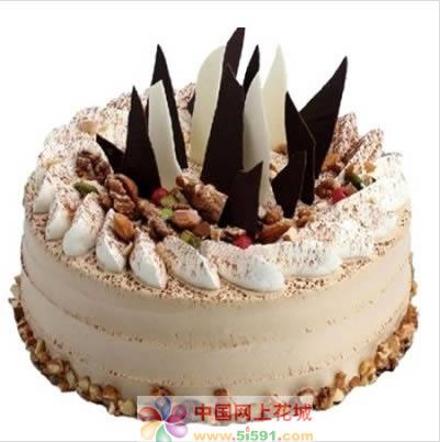卖蛋糕dangao-甜蜜年华
