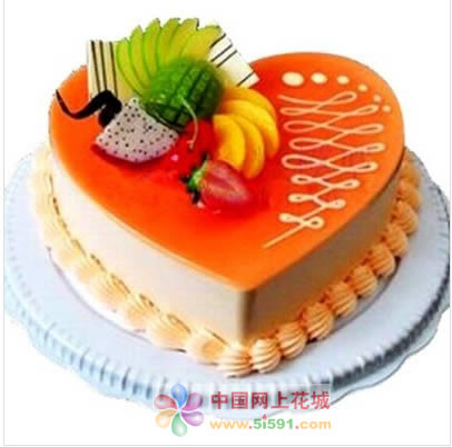�I蛋糕-真情�偾�