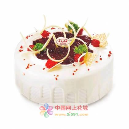 卖蛋糕dangao-捕获你的心