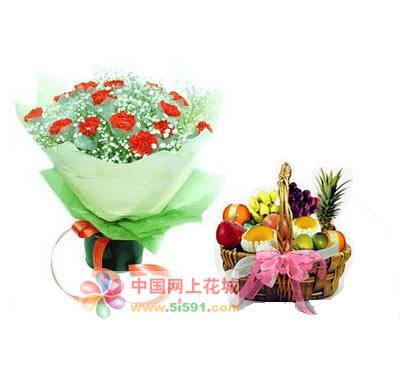 鲜花订购-倾城之恋