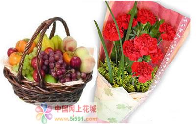 鲜花快递网-快乐年华