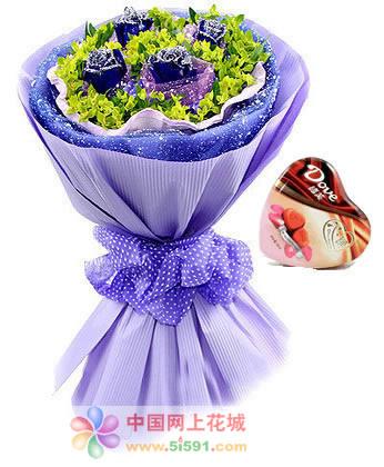 送花-你是我的幸福