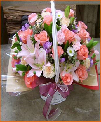 鲜花订购-芬芳季节