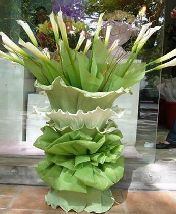鲜花店-如花似梦