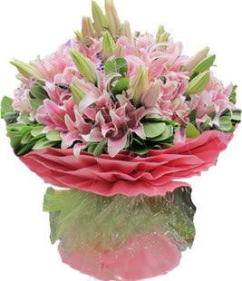 鲜花礼品店-为爱加速