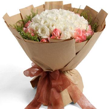 鲜花礼品-��灏�意