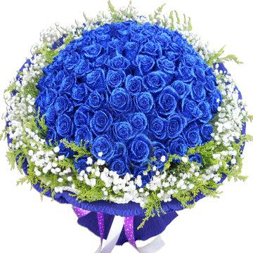 网上花店-为你钟情