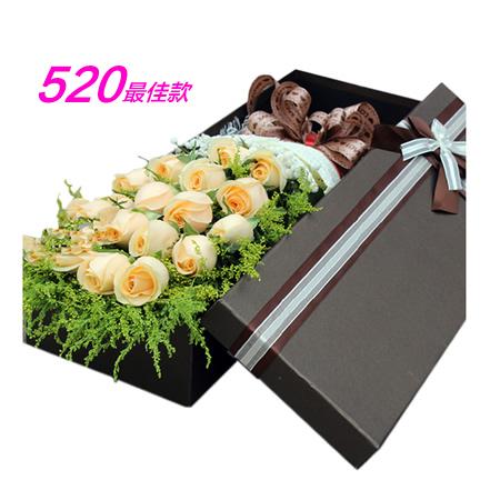 鲜花礼品-花锦世界