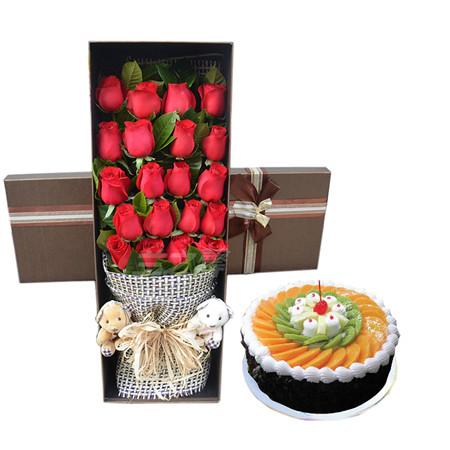 �I蛋糕-生日祝福