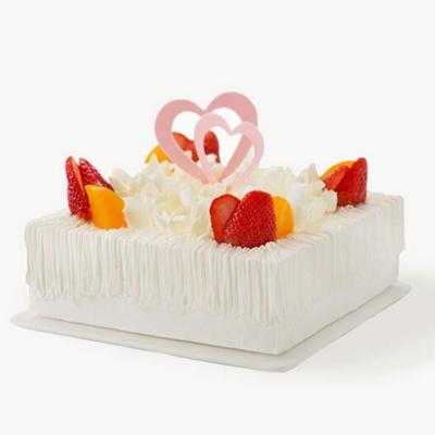 好利�碛�蛋糕-好利��-一��A心