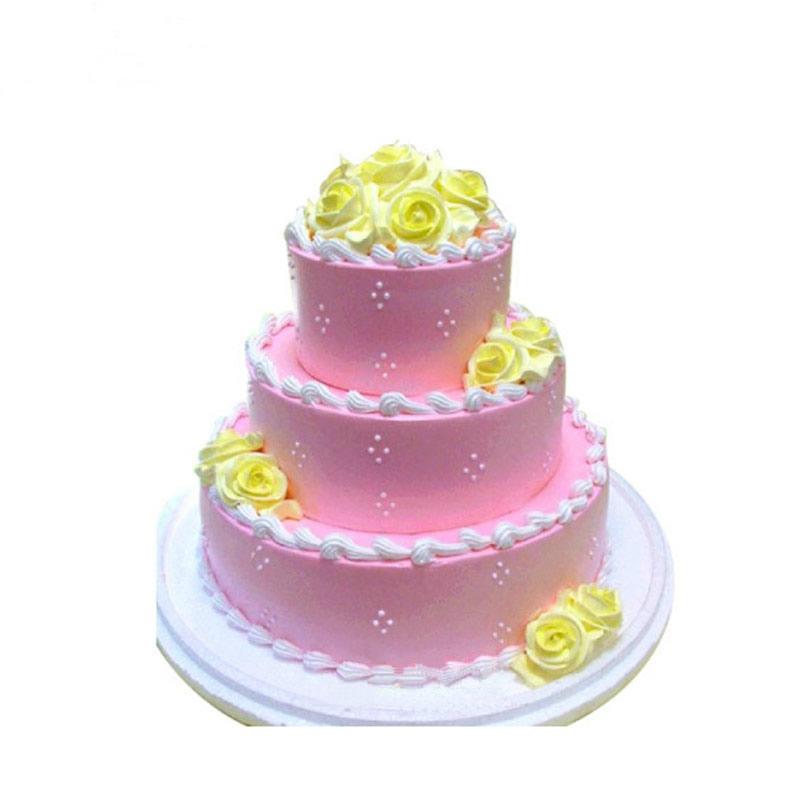 水果蛋糕-辉煌喜悦